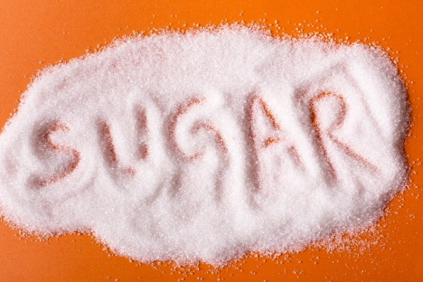 砂糖は身体を冷やす