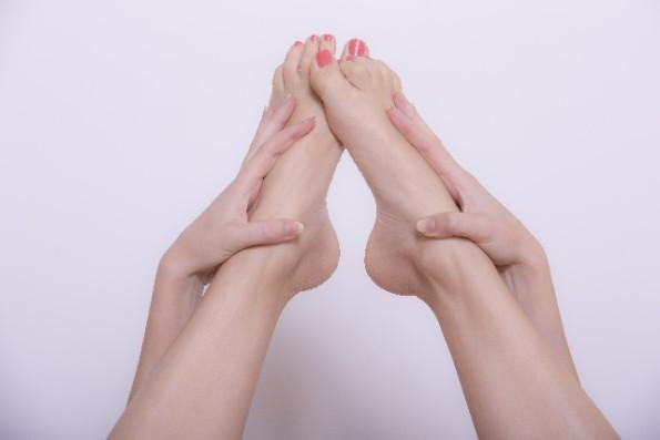 むずむず脚症候群って?