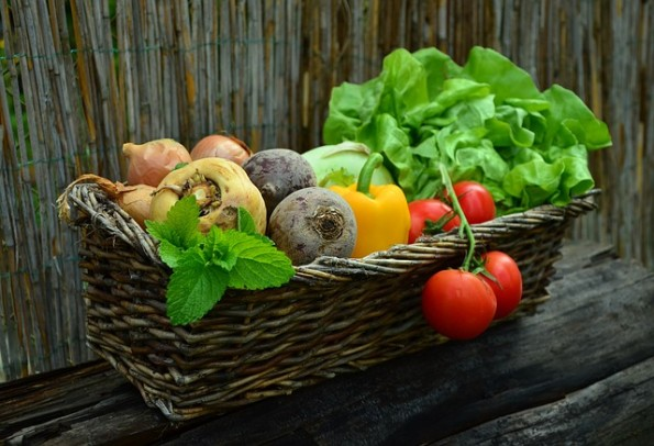 野菜の価格高騰